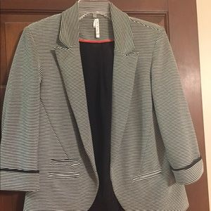 Willow and Clay blazer/jacket